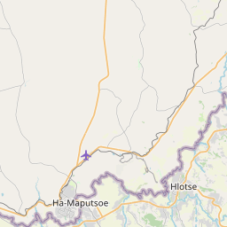 Map of Kueneng