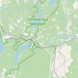 Map of Narva