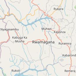 Map of Republic
