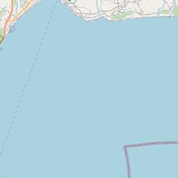 Map of Antalya