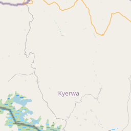 Map of Nyachera