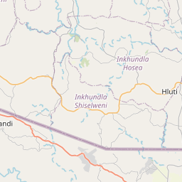 Map of Kubuta