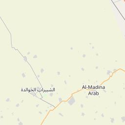 Map of Al