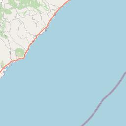 Map of Mercin