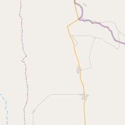 Map of Dodoma