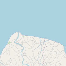 Map of Samsun