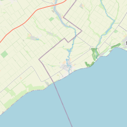 Map of Mariupol