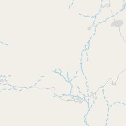 Map of Teseney