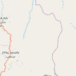 Map of Adi