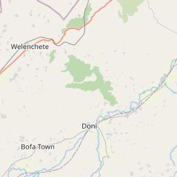 Map of Mojo