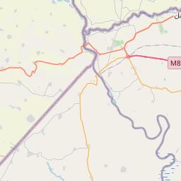 Map of Zaxo
