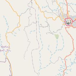 Map of Khamis