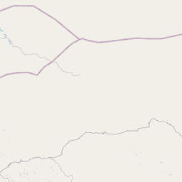 Map of Jijiga