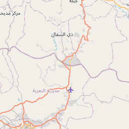 Map of Ibb