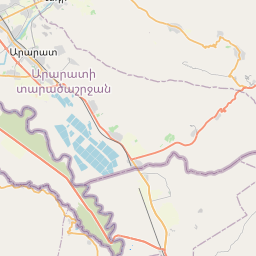 Map of Artashat