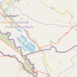 Map of Vedi
