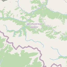 Map of Telavi