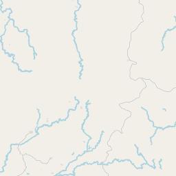 Map of Antananarivo