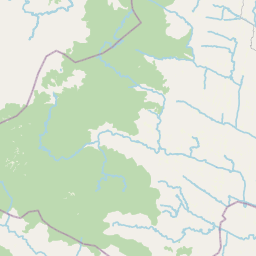 Map of Ikongo