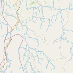 Map of Antananarivo-Renivohitra