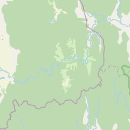 Map of Ambatondrazaka