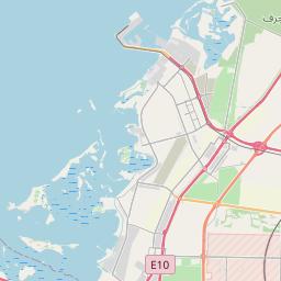 Map of Abu