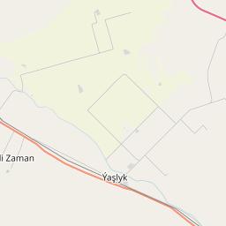 Map of Annau