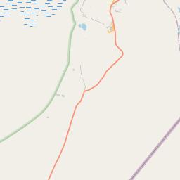 Map of Zaranj