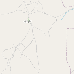 Map of Farah