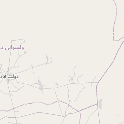 Map of Balkh