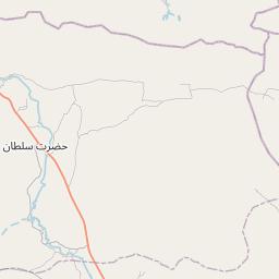 Map of Khulm