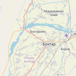 Map of Moskovskiy
