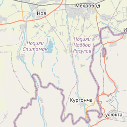 Map of Chkalov