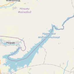 Map of Norak