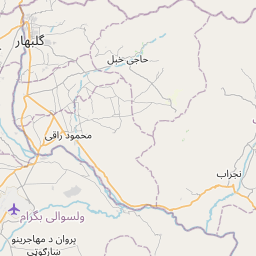 Map of Charikar