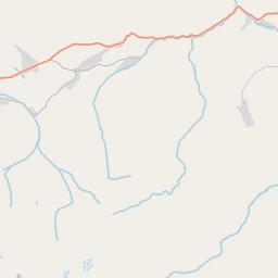 Map of Proletar