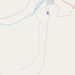 Map of Khovd