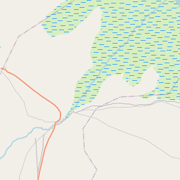 Map of Ulaangom
