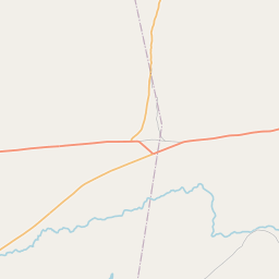 Map of Tosontsengel