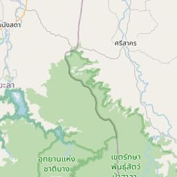 Map of Yala
