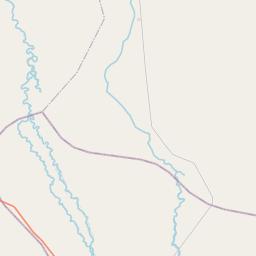 Map of Harhorin