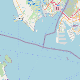 Map of Kaki
