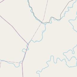 Map of Erdenet