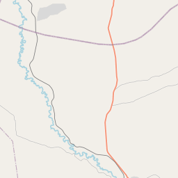 Map of Darhan