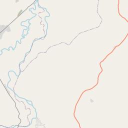 Map of Altanbulag