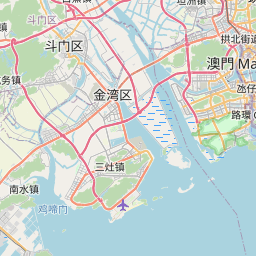 Map of Tai
