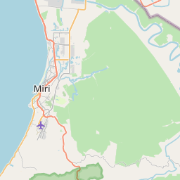 Map of Kampong