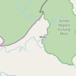 Map of Kampong
