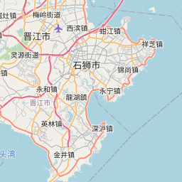 Map of Jincheng