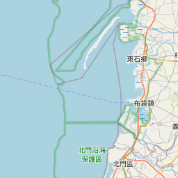 Map of Douliu